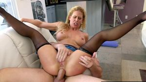 Milf gettin anal - Naked Images