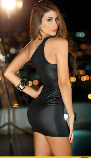 Sexy Girls in Tight Dresses (Sgitd