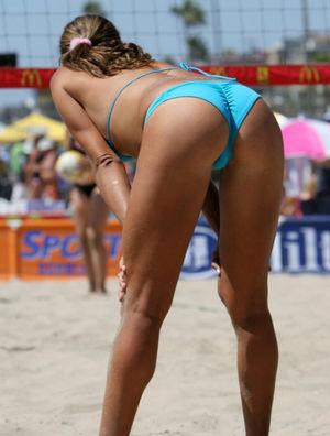 Пляжный волейбол от..