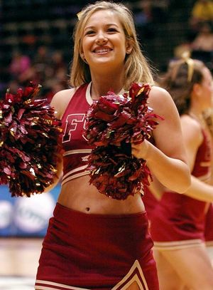 Florida State Cheerleaders - Free Porn..