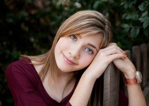 Lindsey Fulgham Photography Orange..