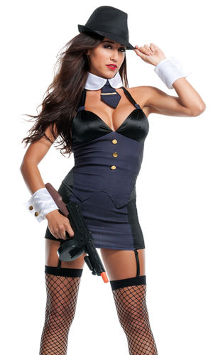Sexy Halloween Costumes Women's..