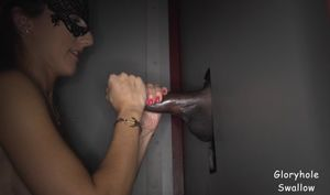 Glory hole wife pics - Other - Hot Pics