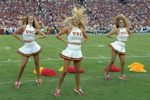 College Football Saturday Open Thread..