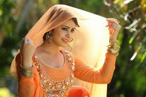 Shobhita Rana Pictures