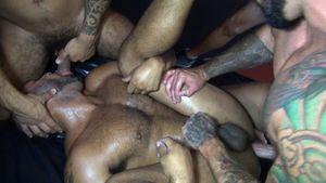 Sex Club Gay Bareback Sluts Gay..