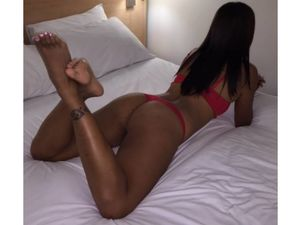 Escort girl Kingston upon Thames,..