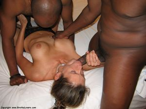 Free Interracial Galleries - Brotha..