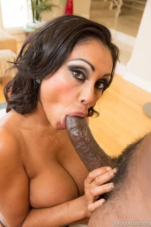 Big tit indian babe Priya Rai gets..