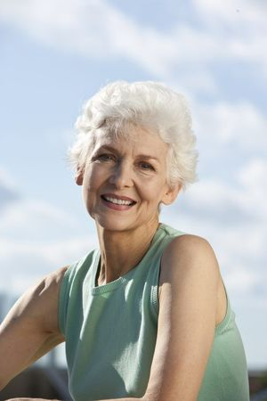 Hair Care for Women Over 70 in..