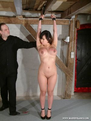 Asian Teen And Japanese Bdsm Of Tigerr..