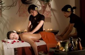 Our Services - Nana Queen Spa