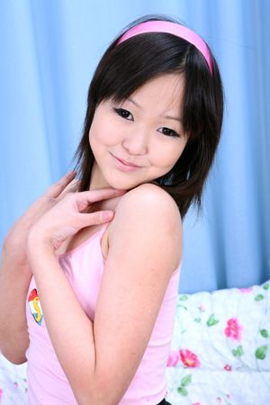 Seventeen Asia Girl in Socks - Free..