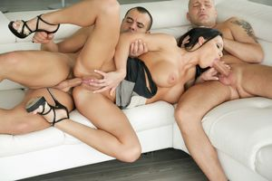 Double the Fun! - 21sextury PornXAngel