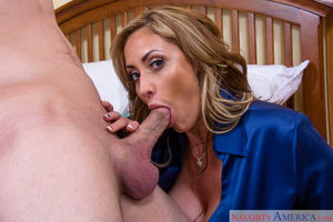 Eva Notty - My Friend's Hot Mom