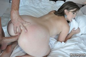 Real amateur in anal sex - Pichunter