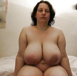 Big Boobs Saggy Boobs Puffy Tits -..
