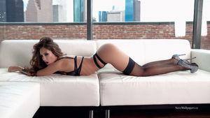 Kylie Cupcake Morgan sexy desktop..