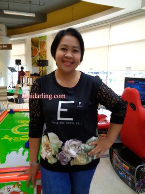 Thai women dating no BRC  Ampha 50..