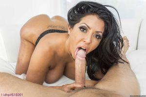Ass and Titties - Kiara Mia & Mick..