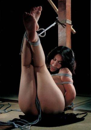 How to tie japanese bondage - Bondage..
