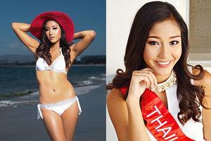 Thai girl wins Miss Teen Asia USA