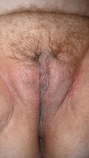 Home Porn Jpg Bbw wifes pussy closeup