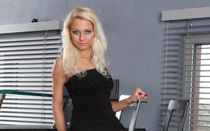 блондинки, women,..