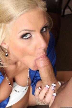 Phoenix Marie hot boss orders her..