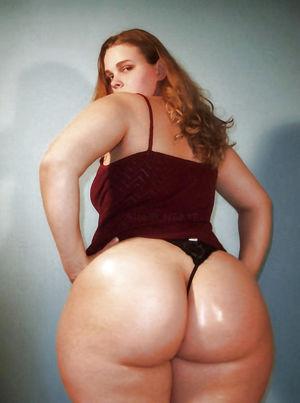 Ass big mature milfs