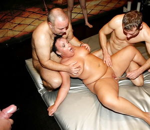 Mature Group Sex - Pics -..
