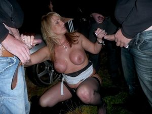 yy Porn Pic From Dogging. I Love It...
