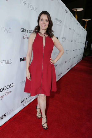 Bellamy Young Feet (33 images) -..