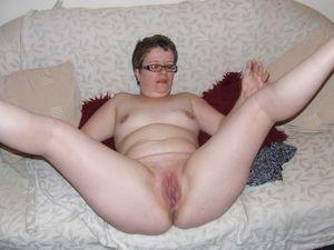Bdsm Fetish Bbw Bondage Spread Nude..