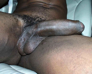 Cazzi neri enormi