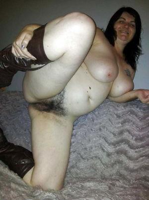 Hairy bbw 1 写 真 48