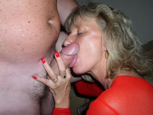 Amateur blowjobs, from real wives II -..