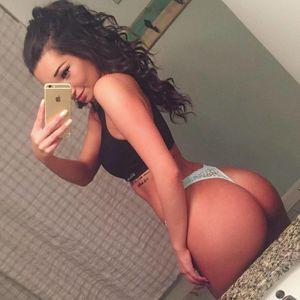 Teen Booty selfie. Isselecta
