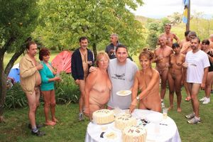 Nudism - Photo - HQ : NUDISM in..