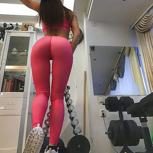 Big Tits Fitness bitch - 134..