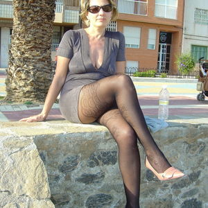 Mature Nylon Mix - Pics - xHamster