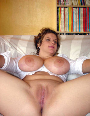 Big Tits Parade