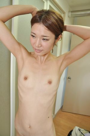 Adorable asian babe Wakana Asada..
