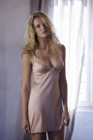 Petra Silander nude, naked - Pics and..