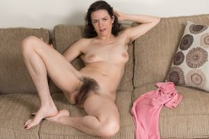 Hairy Women Pictures, Hairy Lucia..