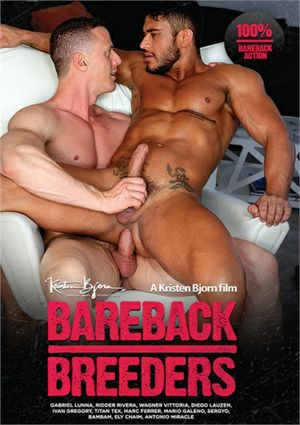 Bareback Breeders streaming video at..