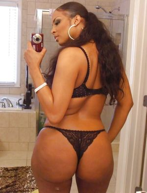 Selfie Collection Black Girls