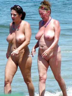 The Beauty Of Naturist Life (Part 5) -..