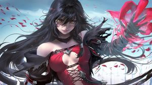 Hot Anime Wallpaper Hd (39+)