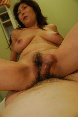 Sex Addicted Japanese Big Tits Milf..
